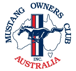 Mustang Owners Club Australia Inc