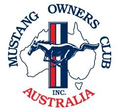 Mustang Owners Club Australia Inc