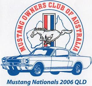 2006 Mustang Nationals