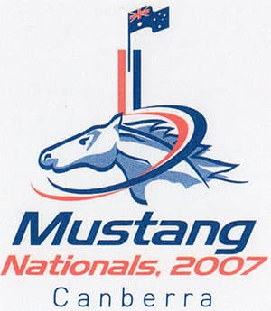 2007 Mustang Nationals