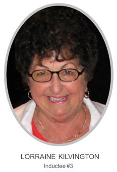 Lorraine Kilvington
