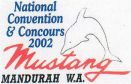 2002 Mustang Nationals